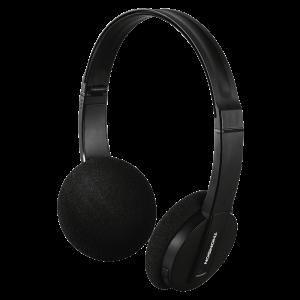 Headset Thomson bluetooth WHP-6005BT