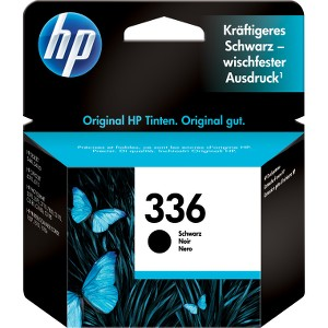Inkt HP 336 Black
