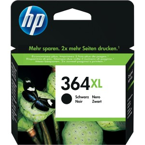 Inkt HP 364XL Black
