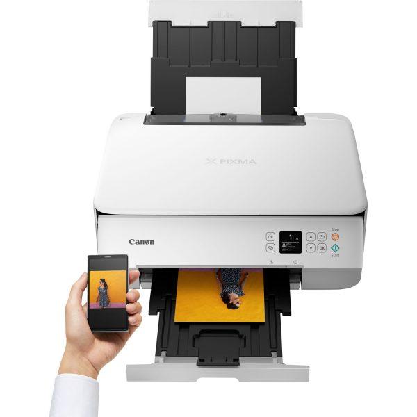 Printer Canon PIXMA TS5351 White