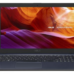 "Asus Laptop 15.6"" HD+ N4020 4gb 250gb windows 10"