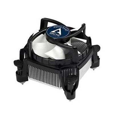 ARCTIC Alpine 11 GT Intel CPU Cooler Socket 1150/51/55/56