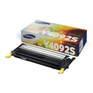 Toner Samsung Y4092S Yellow