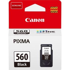 Inkt Canon 560 zwart 180p.