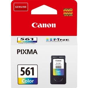Inkt Canon 561 kleur 180p.