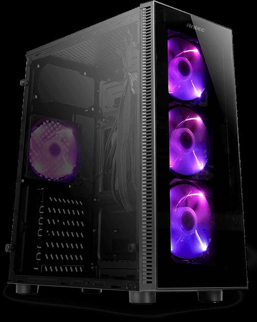 Behuizing PC antec NX210