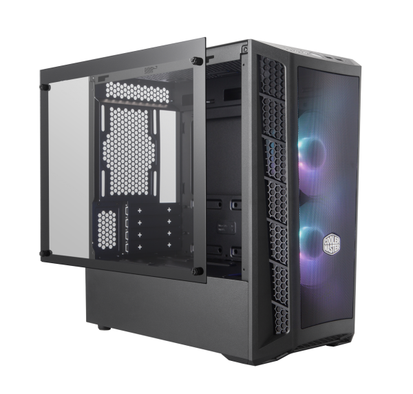 Behuizing PC Cooler Master MB311 ARGB Coolers