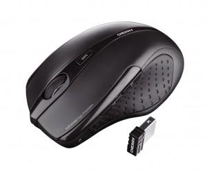 Muis/toetsenbord draadloos CHERRY DW 5100 RF AZERTY BELGIAN BLACK