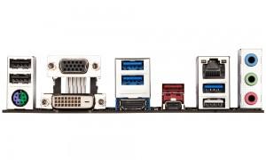 Moederbord Gigabyte H470 HD3 - LGA1200
