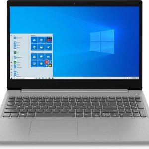 """Laptop Lenovo Ideapad 17,3""""HD+ AG i3-1005G1 4GB 256SSD W10 Grey"""