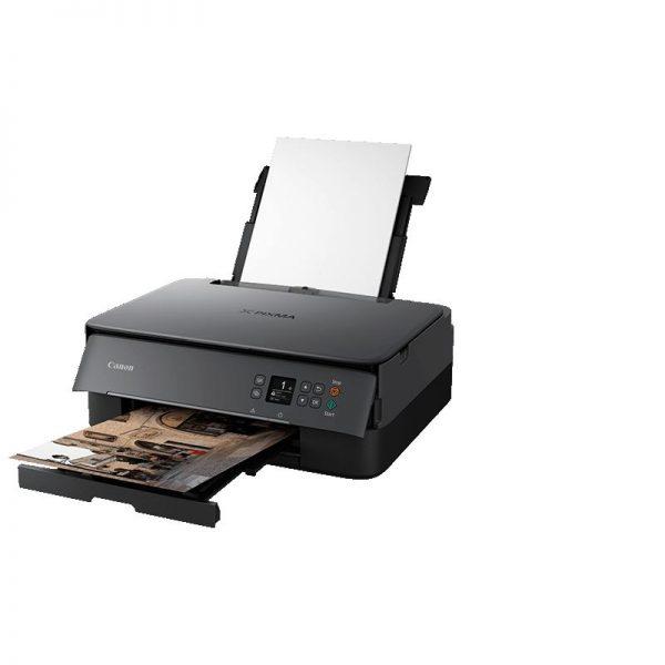 Printer Canon PIXMA TS5350 Black
