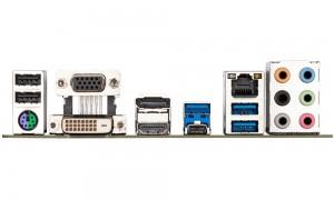 Moederbord Gigabyte LGA1200 B460M D3H