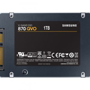 "SSD 2,5"" SAMSUNG 860 QVO 1TB"