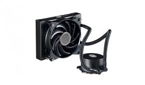 CPU cooling cooler master Liquid lite 120