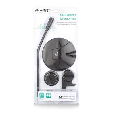 Microfoon Ewent EW3550