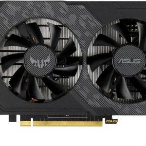 VGA kaart Asus GeForce GTX 1650 4GB GDDR5