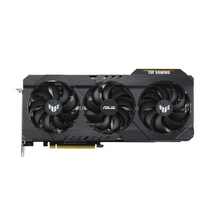 VGA kaart Asus Geforce RTX 3060TI TUF 3y garantie