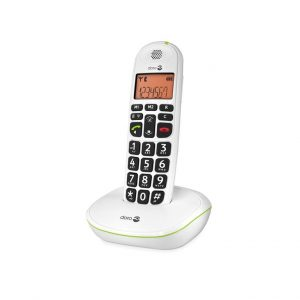 Doro phone easy 100w white 250­70004