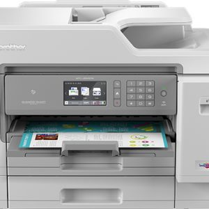 Printer Brother MFC-J5945DW Colour inktjet AIO-Fax,Duplex, Print,Wif