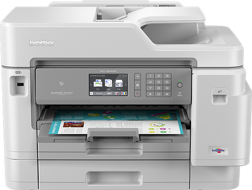 Printer Brother MFC-J5945DW Colour inktjet AIO-Fax,Duplex, Print,Wif