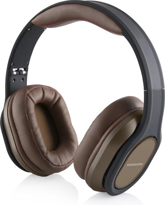 Headset bluetooth MODECOM MC-851 COMFORT 1x jack + mic