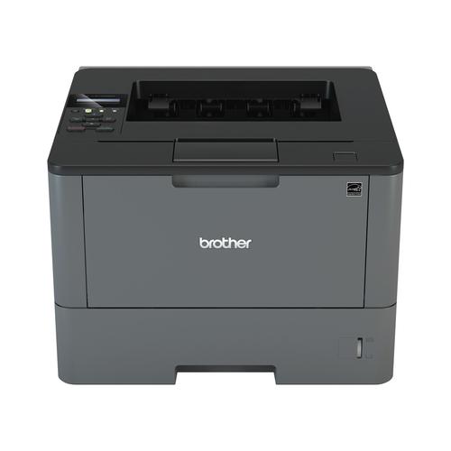 Printer Brother HL-L5100DN Mono laser printer - Duplex-LAN
