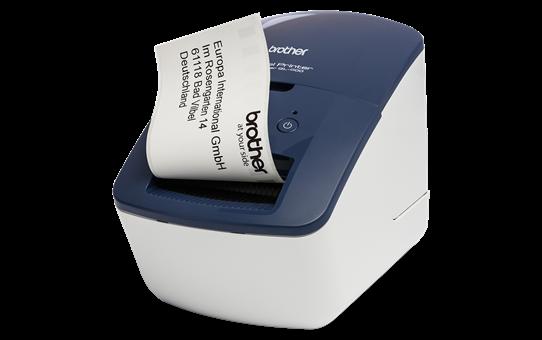 Printer Brother Labelprinter QL-600