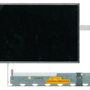 """Laptop scherm 17.3"""" HD scherm Glans 40pin linksonder"""