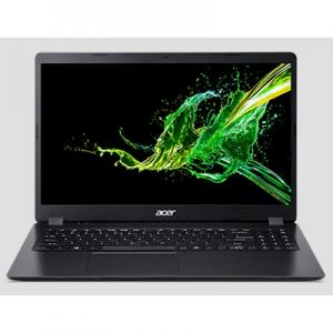 Laptop Acer aspire 3 i3-1005G1, 8GB, 512GB PCIe NVMe SSD,W10h, Black