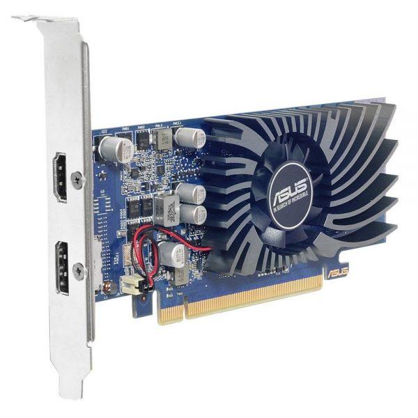 VGA kaart Asus GT1030-2G-BRK NVIDIA GeForce GT 1030 2 GB GDDR5