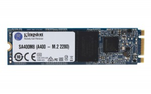 SSD KINGSTON M.2 480G SSDNOW A400 2280