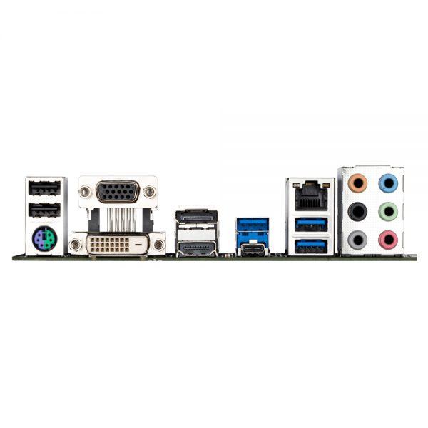 Moederbord Gigabyte B560M D3H LGA1200
