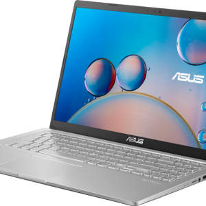 "Laptop Asus 15.6"" I7 1165G7 8GB 512GB W10 zilver"