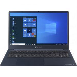 """Laptop Toshiba DYNABOOK 15"""" FHD C50-H-10W i3-1005U 8Gb 256SSD"""