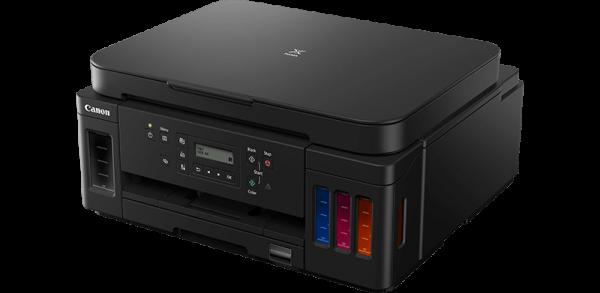 Printer Canon PIXMA G6050 4800x1200 dpi A4 LCD USB