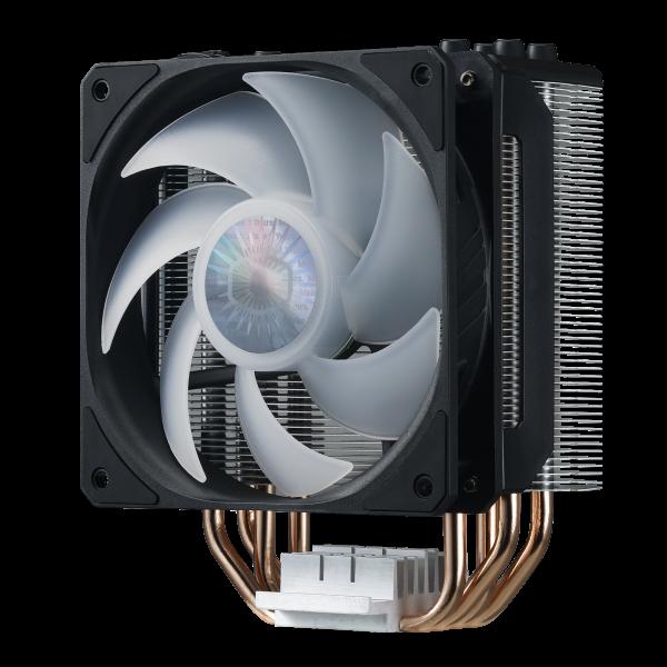 CPU Cooling Cooler Master Hyper 212 Black RGB