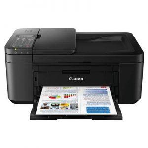 Printer Canon TR4550 print/scan/copy usb/wifi