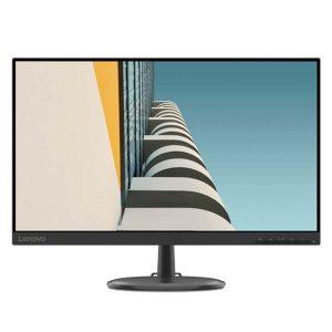 Monitor Lenovo D24-20 60.5 cm (23.8″) 1920 x 1080 pixels Full HD LED Black